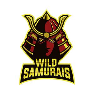 WILD SAMURAIS