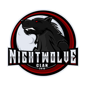 NIGHTWOLVE CLAN