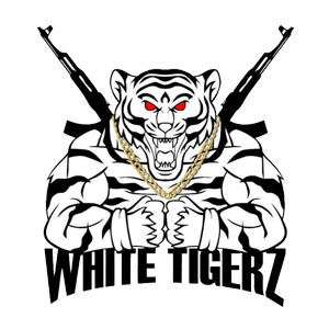 WHITE TIGERZ