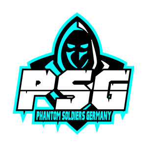 PHANTOM SOLDIERS GERMANY