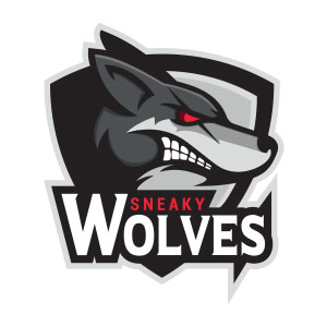 SNEAKY WOLVES