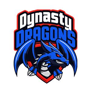 DYNASTY DRAGONS